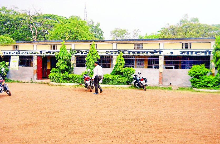 माध्यमिक शिक्षा मंडल की मेरिट में लाने कलक्टर देंगी 10वीं-12वीं के विद्यार्थियों को टिप्स