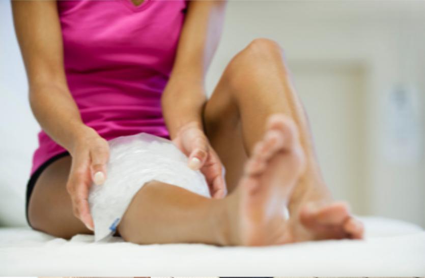 ज्यादा वजन से होती है घुटनों में दर्द की समस्या