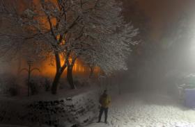 यूं ही जम्मू-कश्मीर को नहीं कहा जाता धरती का स्वर्ग...बर्फबारी के बाद सामने आईं ऐसी तस्वीरें जो जीत लेगी आपका दिल