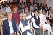 14 साल बाद 13 फरवरी को झुंझुनूं में होगा एसएफआई का तीन दिवसीय राज्य सम्मेलन