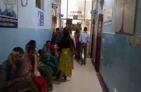 शासन की योजना के बावजूद एड्स के मरीजों को नहीं मिल रही सुविधा