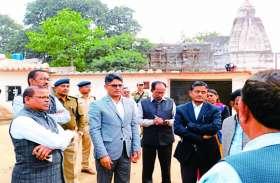 सचिव ने दिए निर्देश, छत्तीसगढ़ी संस्कृति और परंपरा के अनुसार होगा पुन्नी मेला
