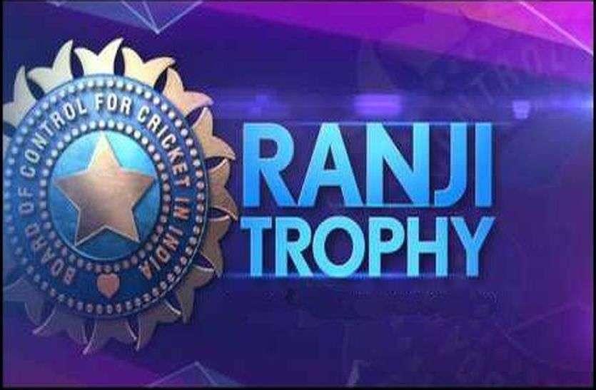 Ranji Trophy 2019-20, Ranji Trophy 2019-20 Stats