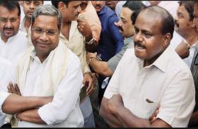 कर्नाटक: गठबंधन सरकार से निर्दलीय विधायकों का इस्तीफा, सीएम स्वामी बोले- कोई खतरा नहीं