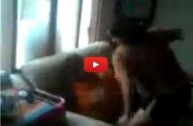 बहन-भाभी के साथ मिलकर पत्नी ने युवक के गुप्तांग पर डाला खौलता तेल, हैवान बनी बीवी, देखें वीडियो