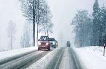 बिना पैसे खर्च किये सर्दियों में इस तरह रखें अपनी कार का ख्याल