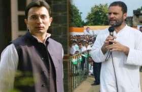 इस बड़े कांग्रेस नेता ने की सपा-बसपा गठबंधन की तारीफ, पहली बार खोला पार्टी का राज, भाजपा की बढ़ाई मुसीबत,