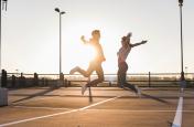 मोटापा कम कर शरीर को लचीला बनाना है तो कीजिए ये देशी डांस