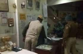 video बाड़मेर के युवक ने जोधपुर के होटल में की खुदकुशी