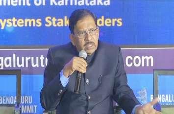 कर्नाटक: डिप्टी सीएम की भाजपा को धमकी, अगर की गठबंधन तोड़ने की कोशिश तो मैं चलूंगा ये दांव