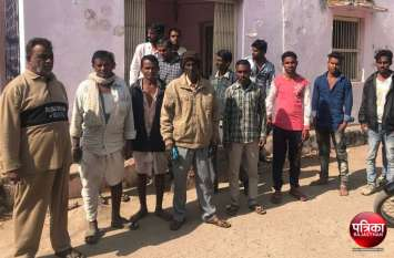 राजस्थान का यह ऐसा जिला जहां बिना ऋण लिए ही हो जाता है किसानों का कर्ज माफ...