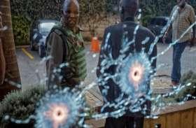 नैरोबी: आतंकी हमले के बाद काबू में हालात, अबतक 15 की जा चुकी है जान