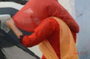 मुंबई ले जाकर बीवी से जबरन देह व्यापार करवाने लगा शौहर, और फिर... रोंगटे खड़े कर देगी महिला की आपबीती