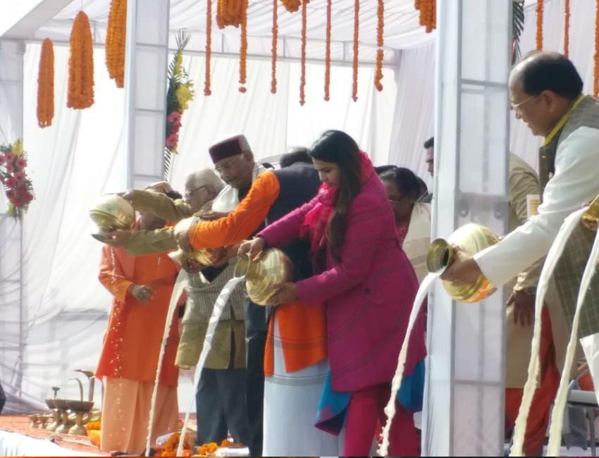 #Kumbh: राष्ट्रपति रामनाथ कोविंद ने बताया गंगा स्नान और कुंभ का सबसे बड़ा रहस्य, जानेंगे तो रह जाएंगे हैरान