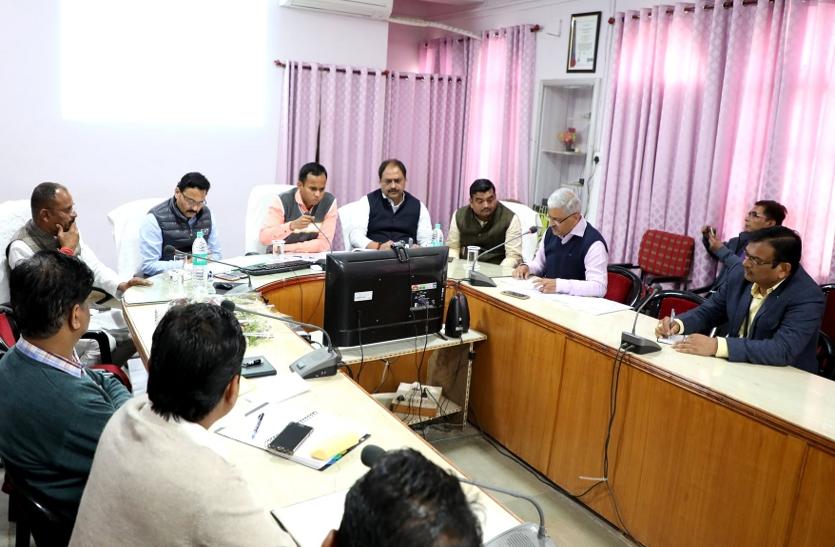 आखिर विधायक संजय पाठक को बिजली विभाग को क्यों कहना पड़ा चुनाव के समय क्यों किया फीडर सेपरेशन, देखें वीडियो