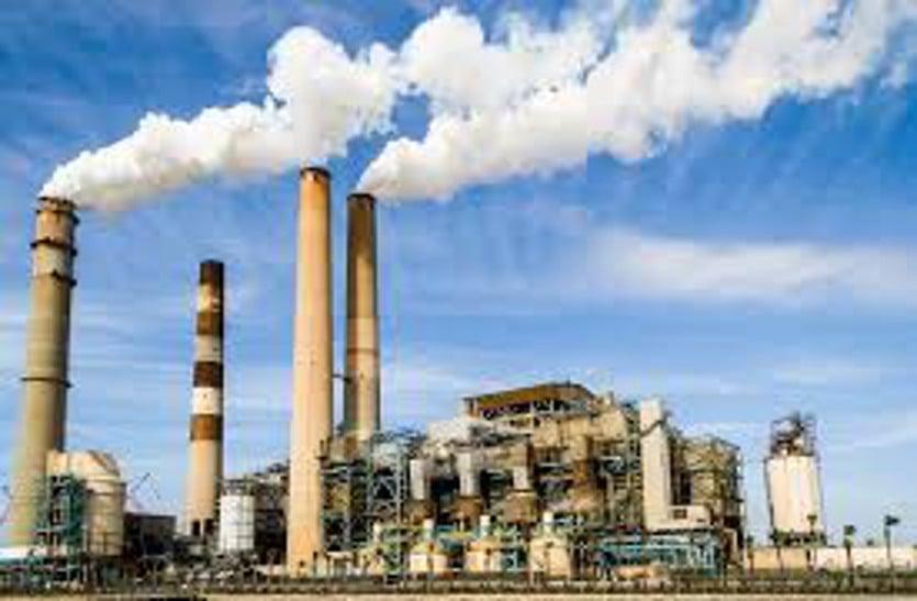 बदलेगी भाजपा सरकार की औद्योगिक नीति