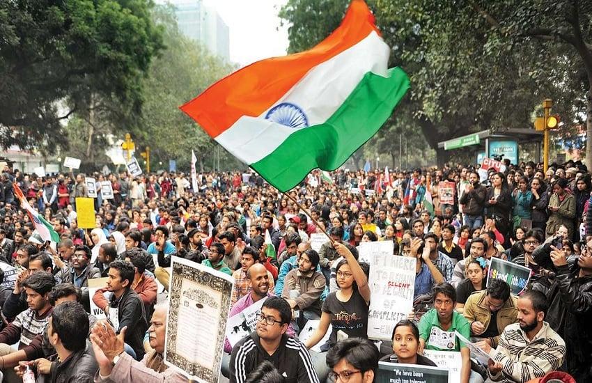 JNU विवाद में खुलासा: ABVP ने ही रची थी 'पाकिस्तान जिंदाबाद' नारे की साजिश!