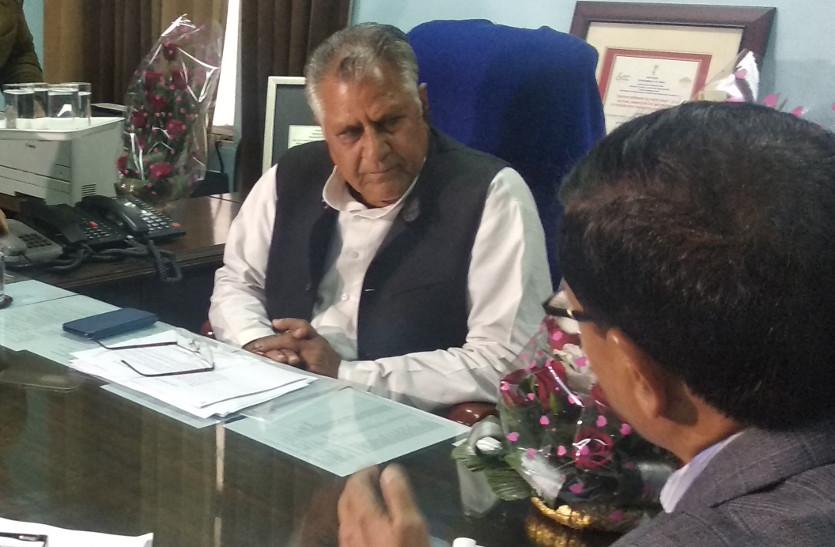 राजस्थान के इन गांवों के लिए खुशखबरी, सरकार ने किया बड़ा एलान