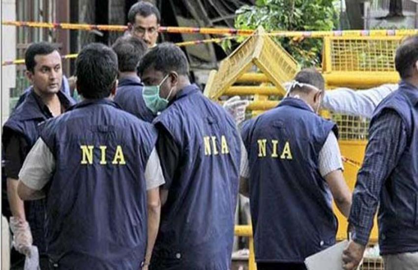 ISIS मॉड्यूल: आतंकियों की तलाश में NIA ने वेस्ट यूपी में की छापेमारी, कई संदिग्ध लिए हिरासत में