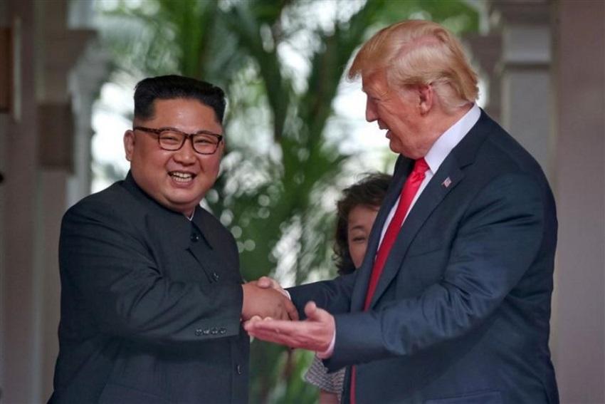 जल्द मिलेंगे ट्रंप-किम, उत्तर कोरिया के शीर्ष वार्ताकार वॉशिंगटन रवाना