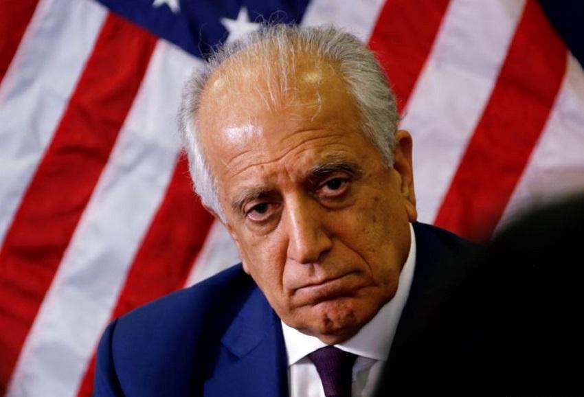 अफगानिस्तान शांति प्रक्रिया: पाकिस्तान पहुंचे अमरीका के विशेष दूत