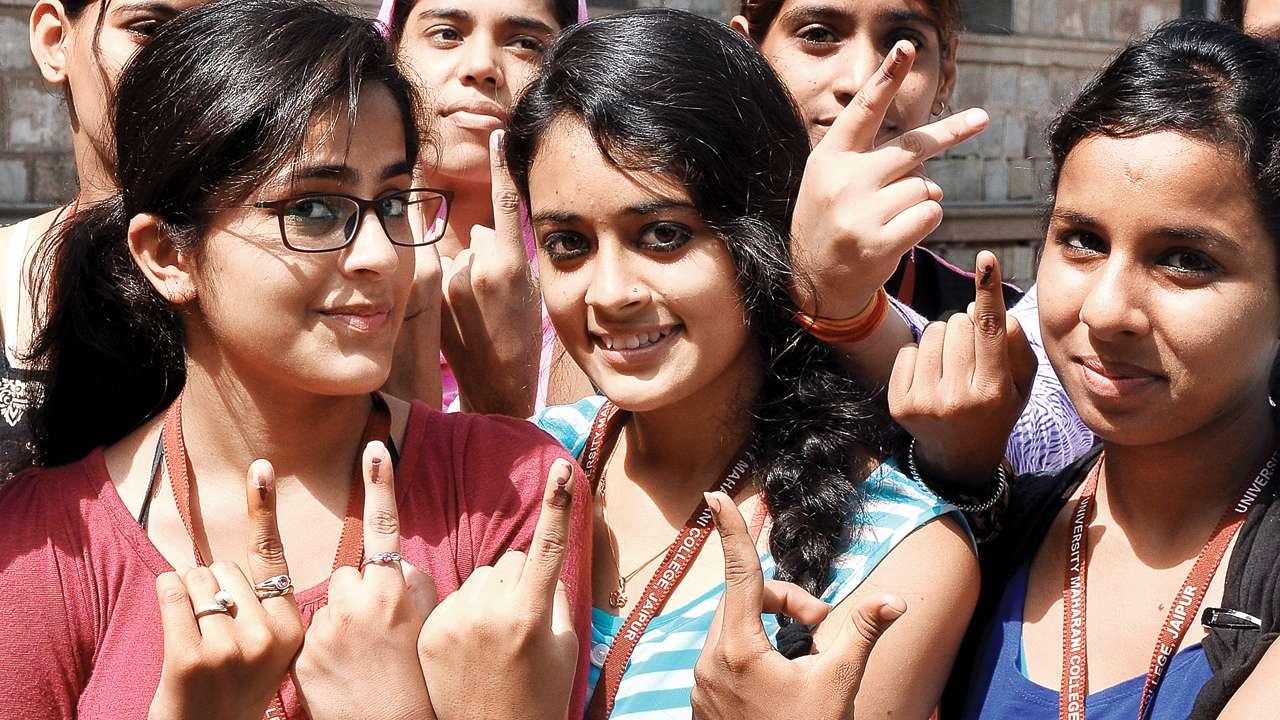 भारत ही नहीं एशिया का भविष्य भी तय करेंगे नए मतदाता, मुद्दे हैं- नौकरी व अर्थव्यवस्था