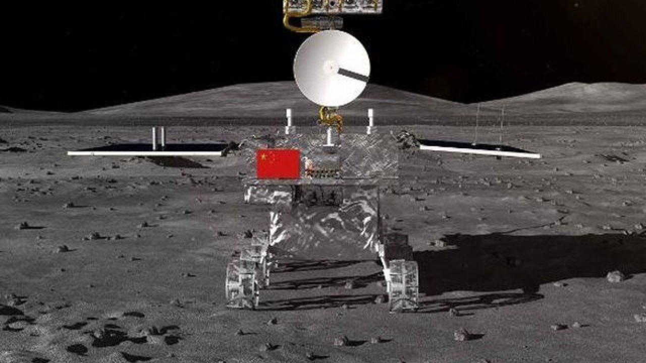 अंतरिक्ष की रेस में आगे चीन तीन तरह से रखेगा दबदबा
