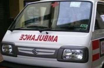 विधवा महिला को एंबुलेंस से अगवा कर ले गए शहर से दूर, फिर झोपड़ी में रातभर किया दुष्कर्म