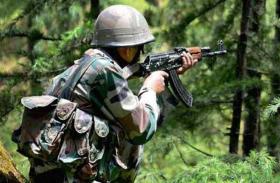 पाकिस्तान ने फिर किया युद्धविराम का उल्लंघन, जवाबी कार्रवाई में मारा गया पाकिस्तानी रेंजर