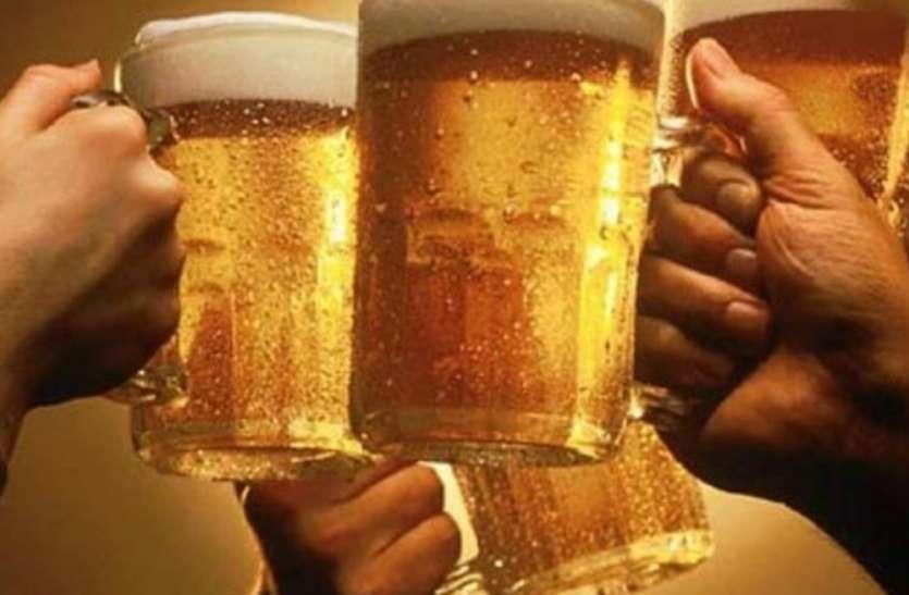 शराब की दुकानों की लॉटरी आज, आवेदन शुल्क से सरकार के खजाने में आए 1 हजार करोड़ से ज्यादा ...