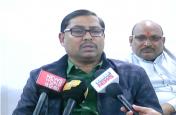 कांग्रेस विधायक जोगेश सिंह का इस्तीफा, विधायकी भी छोड़ेंगे