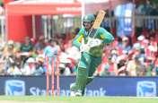 Video : स्टेन, डी कॉक को दिया आराम, पाकिस्तान के साथ दो वनडे नहीं खेलेंगे