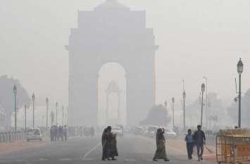 प्रदूषण को लेकर SC के जज ने कहा- पहले जैसी नहीं रही दिल्ली, रिटायरमेंट के बाद यहां नहीं रहूंगा