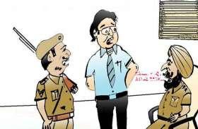 चिन्हित होंगे पुलिस के दलाल