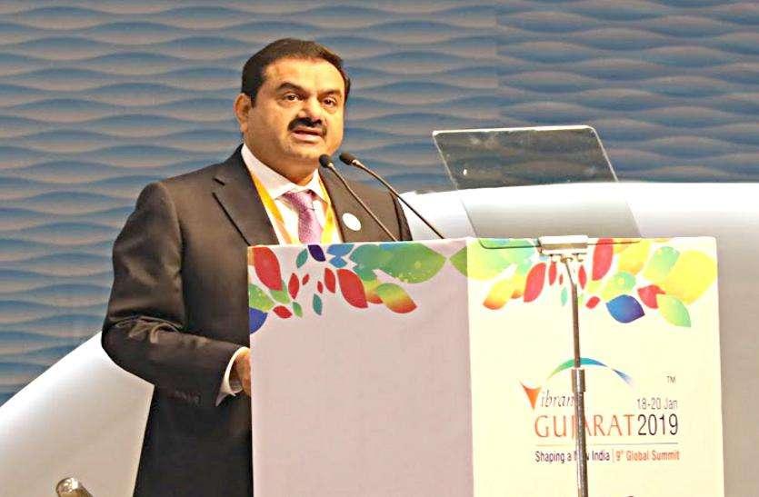 'गुजरात में पांच वर्षों में करेंगे 55 हजार करोड़ का निवेश'