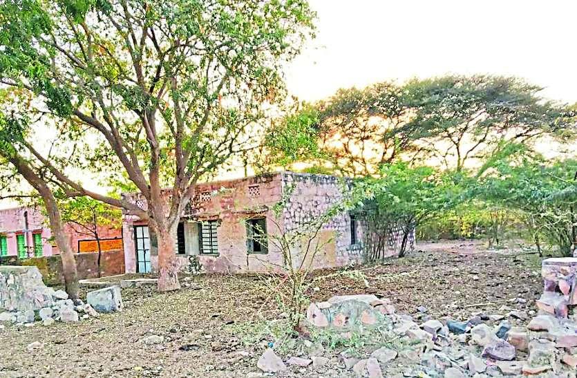 गांवों के विकास में उदयपुर पिछड़ा, पंचायती राज विभाग की ओर से जारी रैंकिंग में उदयपुर रहा इतने नंंबर पर..
