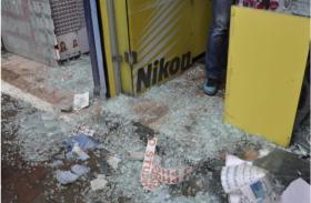 श्रीनगर में फिर से ग्रेनेड हमला, एक नागरिक गंभीर रूप से घायल