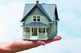 8 साल से आवास के लिए दर-दर भटकती विधवा