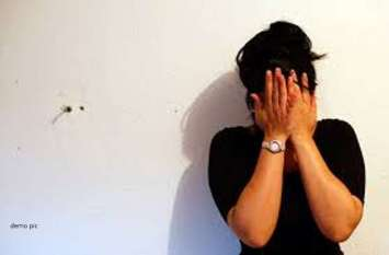 BREAKING: महिला के साथ दरिंदगी, दो एम्बुलेंस ड्राइवर ने अगवा कर किया दुष्कर्म