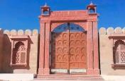 संत पीपाजी पैनोरमा का नहीं हो रहा उचित संचालन, देखें वीडियो