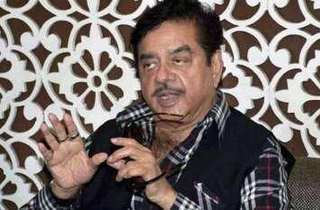 भाजपा में अपनी हैसियत को लेकर 'शत्रु' ने खोला राज, अब ममता बनर्जी का देने जा रहे हैं साथ
