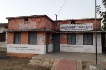 कुलपा सरपंच के विरुद्ध पंचों ने लगाया वित्तीय अनियमित्ताओं का आरोप