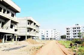 7एकड़ जमीन नहीं मिलने से सतना मेडिकल कॉलेज का कामकाज थमा, कलेक्टर और शासन स्तर पर लंबित है मामला