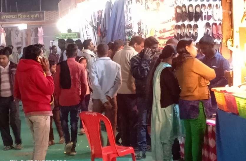 ऐतिहासिक व्यापार मेले के आयोजन ने मुंगेली को दी अलग पहचान- कौशिक