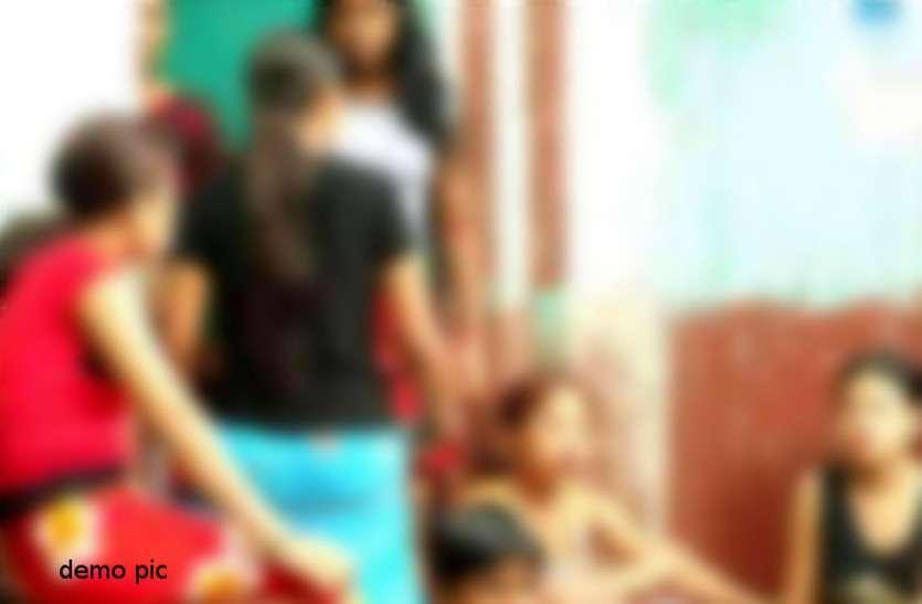 अलवर में महिलाओं की खरीद फरोख्त व बलात्कार के मामले में कोर्ट ने इन आरोपियों को सुनाई इतने साल की कठोर सजा