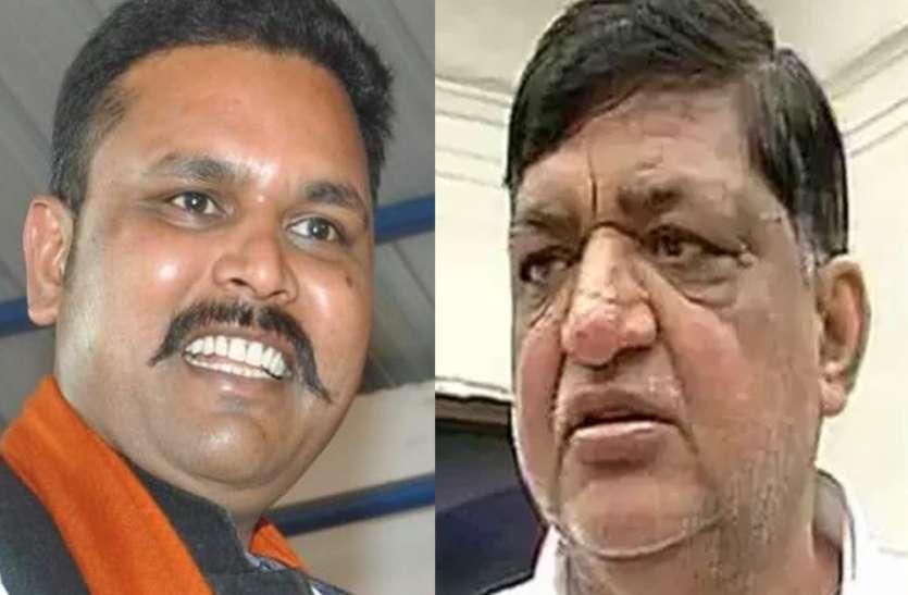 भाजपा सांसद अंशुल वर्मा पर भाजपा नेता नरेश अग्रवाल का हमला- विरोध करने वाला सोच ले पहले अपना सियासी नुकसान