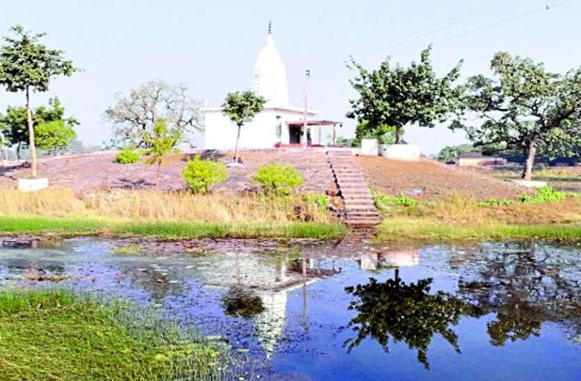tomb temple