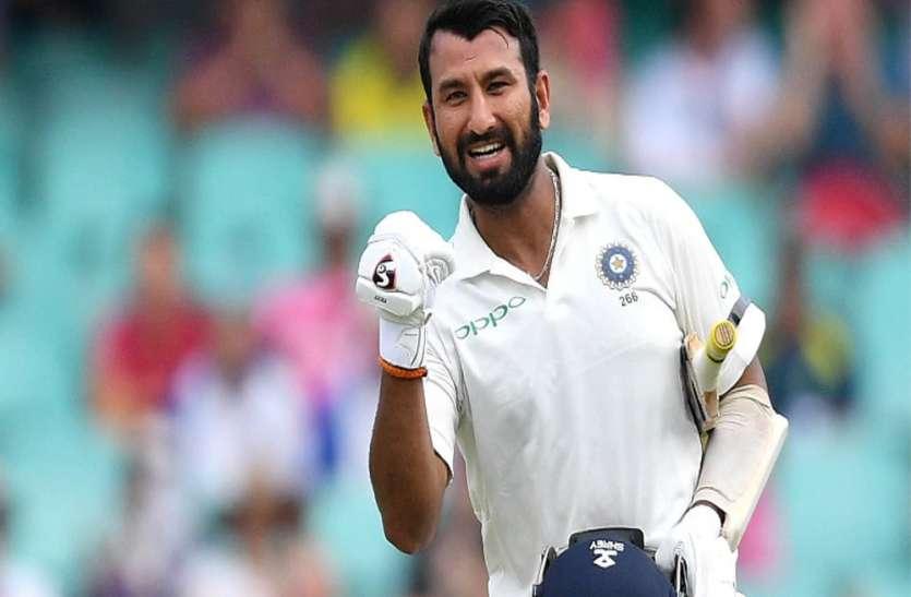 यूपी को छह विकेट से हराकर सेमीफाइनल में सौराष्ट्र, रणजी ट्रॉफी में पहली बार बना यह रिकॉर्ड, पुजारा भी चमके