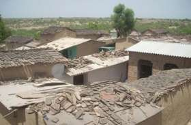 महिला के श्राप की वजह से इस गांव के घरों में नहीं होती दूसरी मंज़िल