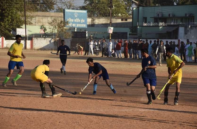 क्रिश्चन क्लब तथा यूनाइटेड क्लब ने जीता मैच
